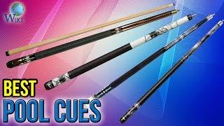Pool Sticks - 8 Best Pool Cues 2017