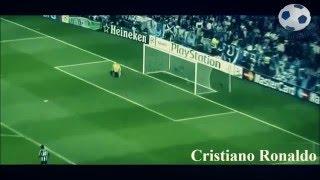 Beste fotball mål fra distanse.