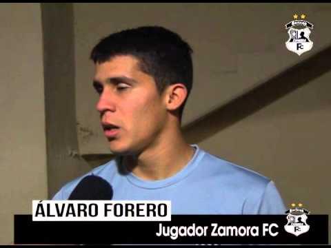 Resumen AC Mineros 0-0 Zamora FC | Jornada 5 | Clausura 2015