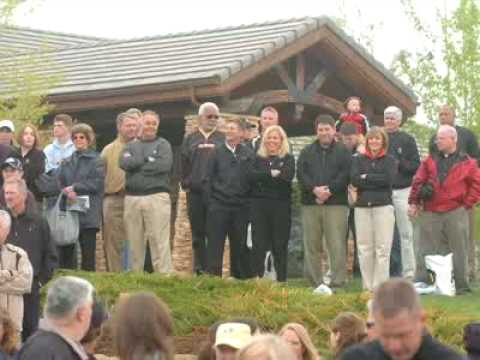 Colorado National Golf Club Grand Opening