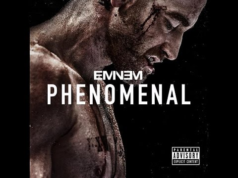 Eminem - Phenomenal (Sub Español) (Audio original)