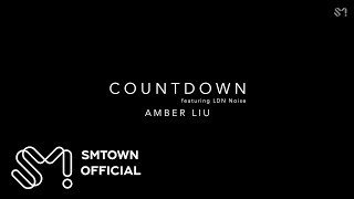 AMBER 엠버 'Countdown (Feat. LDN Noise)' MV Teaser