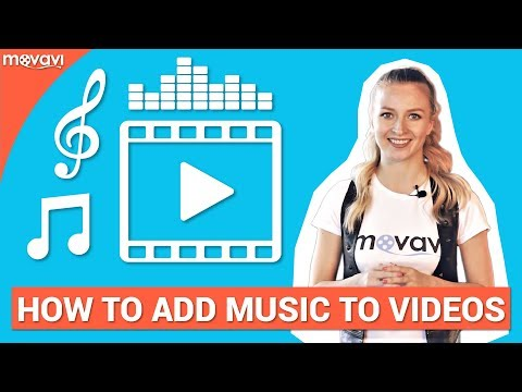 How to Add Music to a