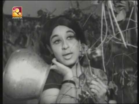 Pallimanikalum  Singer Madhuri.Old malayalam Film Song-