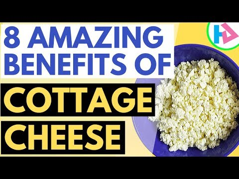 8 Amazing Benefits Of Cottage Cheese For Weight Loss And Health