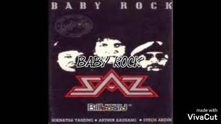 BABY ROCK  (S.A.S)