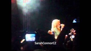 Sarah Connor- If It's Magic (live)