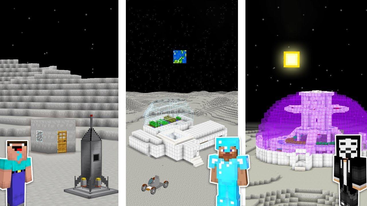 moon base challenge -#main