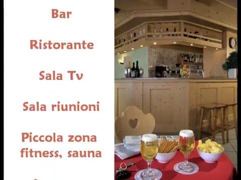 Centro Vacanza Villa Romagna - Val di Fassa - Pera di Fassa
