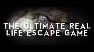 EXIT - The Ultimate Real Life Escape Gaming Experience
