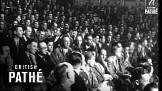 El Alamein Anniversary (1946)