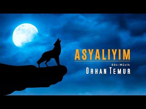 Orhan TEMUR - Asyalıyım | Орхан Темур - Я азиат | I'm Asian