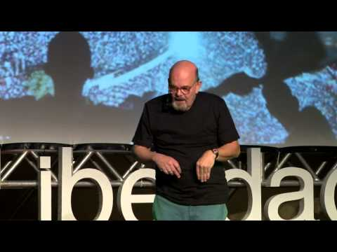 A picture of social revolutions | Augusto de Franco | TEDxLiberdade