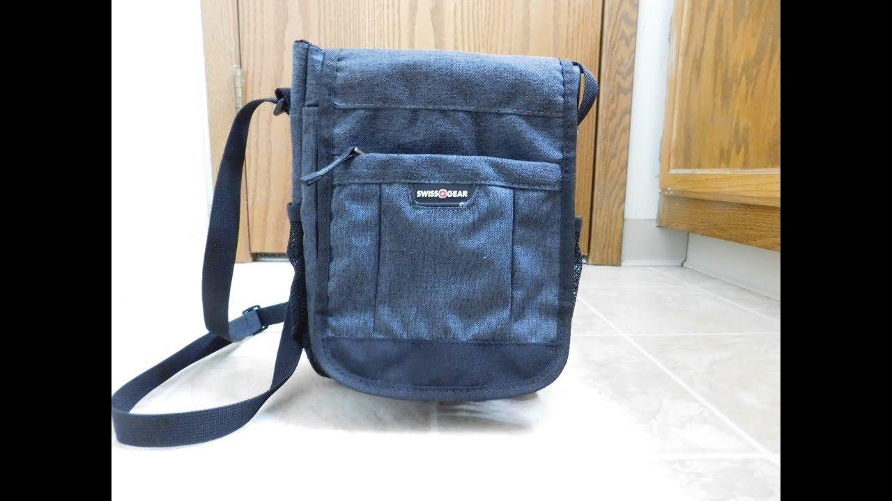 SwissGear Vertical Travel Bag