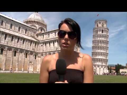 Mała Czarna w podróży - odcinek VI - Włochy - Toskania