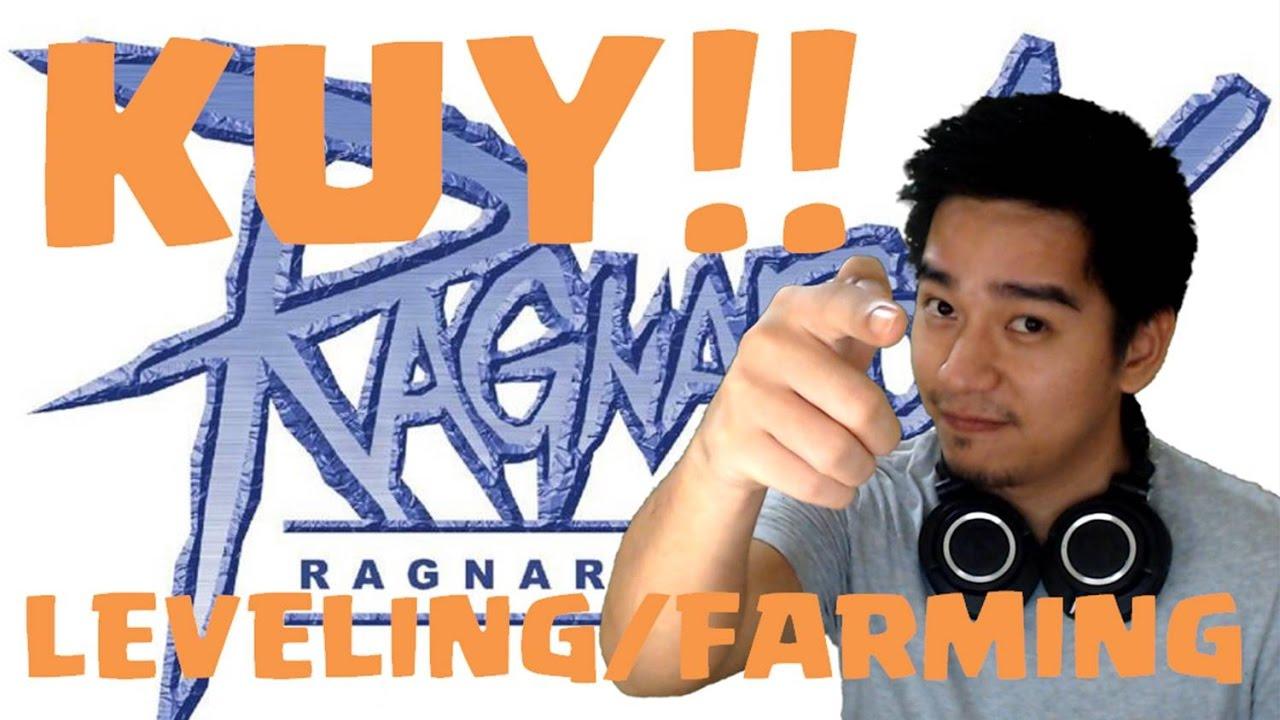 tips leveling lv 1 99 part 1 wizard farming zeny ragnarok