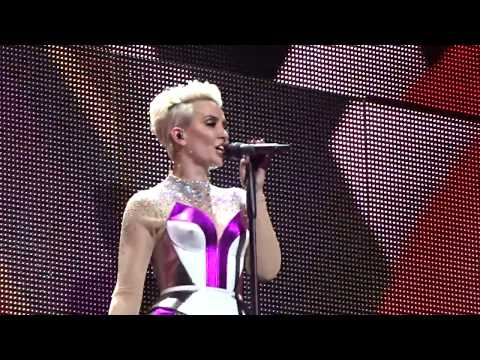 Steps @ Manchester Arena - Better Best Forgotten / Last Thing On My Mind