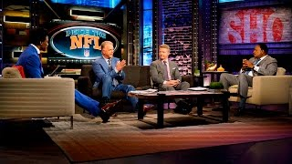 The Kaepernick Debate | INSIDE THE NFL