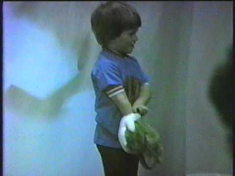 Part 5 play 1982 Christian Life Center School Rockford, Illinois