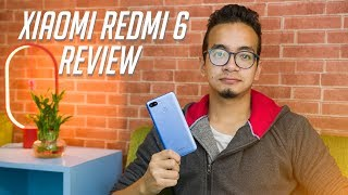 Xiaomi Redmi 6 Review: After MIUI 10 Update (2018)