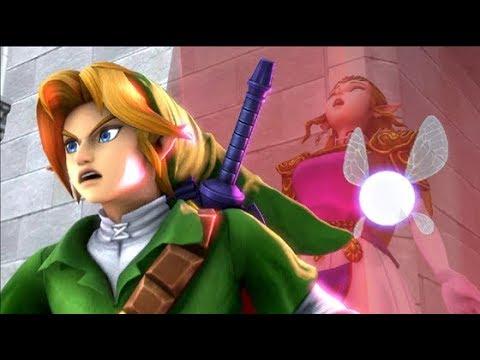 Together  A Zelda Animation
