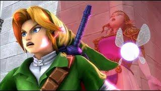 Together - A Zelda Animation