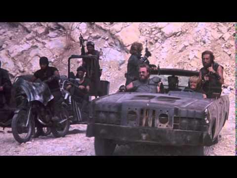 Download Wheels of Fire (1985) - Widescreen Trailer