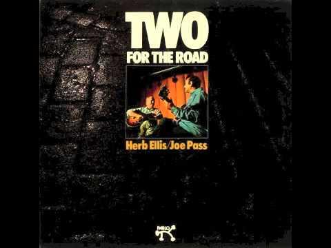 Joe Pass & Herb Ellis - Samba de Orfeu