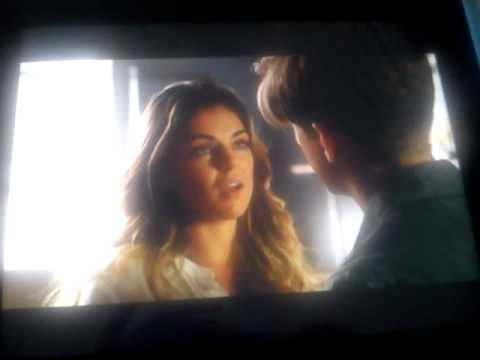 Graceland mike and Paige kiss: Graceland season 1 episode 12 paige and mike kiss Sorry poor sound quality