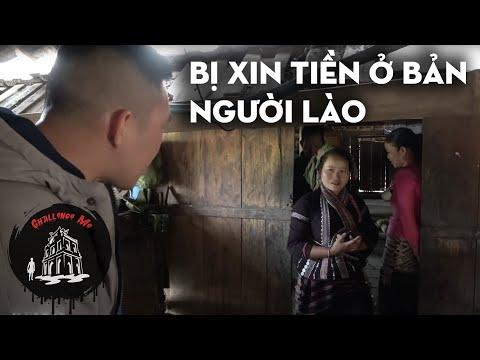 Bất ngờ ngôi làng người Lào lưu lạc sang Việt Nam