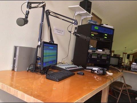 Newport SDA Radio74 Station Setup