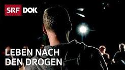 Ex-Drogensüchtige erzählen vom clean bleiben – mit Narcotics Anonymous | Doku | SRF DOK