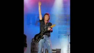 Watch Chris Norman Love Is A Bridge Between Two Hearts video