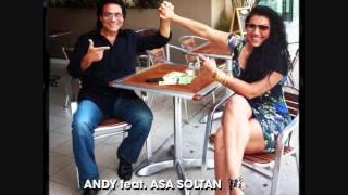 """Andy feat. Asa Soltan - """"Bandar"""""""