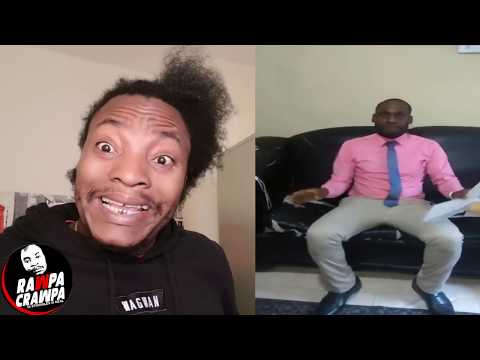Insurance Companies Are Scamming The Jamaican People ( 10 Fed 2019 ) Rawpa Crawpa  #vlog