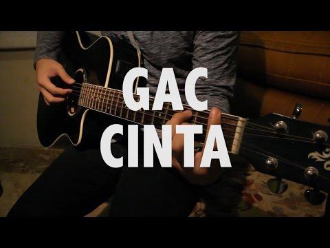 GAC - Cinta (Cover) By Kevin Ruenda, Kezia Manopo, Dennis Gustiputra & Naddja Aisya