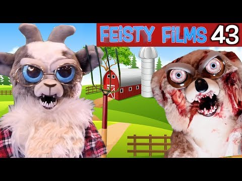 Feisty Films Ep. 43: Old MacDonald's Feisty Farm!
