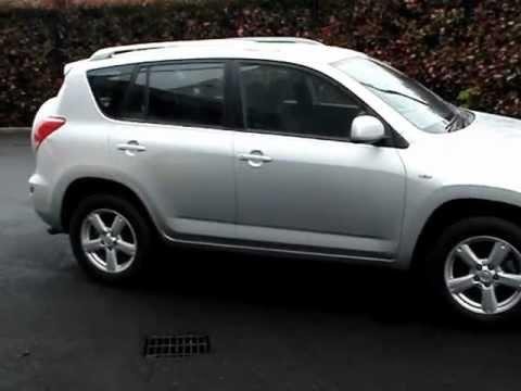 Toyota rav4 4x4 2 2 turbo diesel 150bhp fitzpatricks garage kildare youtube - Fitzpatricks garage kildare ...
