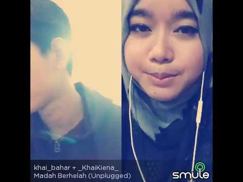 Khai Bahar ft _khaikiena - Madah Berhelah
