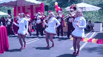 Usc cheerleaders the song girls youtube sciox Image collections