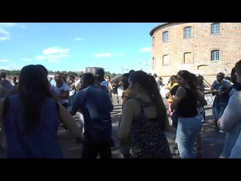 Ambiance 1 Cuba Libre Toulouse salsa 050616