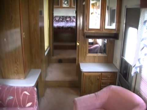 1999 Jayco Eagle 5th Wheel 28 Floor Plans 2004 Jayco Eagle