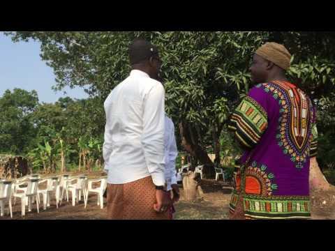 Cinnamon Traveler - Tongo Festival 2016 - Missélélé, Littoral Cameroon
