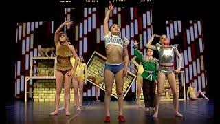 Murrieta Dance Project - Goodbye Yellow Brick Road