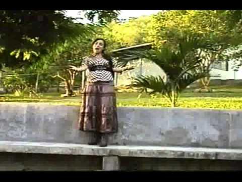 Cinthia Martinez--estas lagrimas