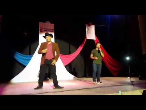 Ángel o Demonio - Fredy Montoya & Johan Montoya  (La Virginia/Risaralda)
