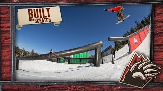 "Bear Mountain's ""built From Scratch"" 2nd Edition"