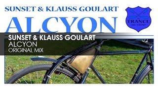 Sunset & Klauss Goulart - Alcyon
