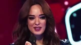 Gökhanı bir güzel dövüyormuş, O Ses Türkiye Yılbaşı Özel