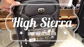 High Sierra Underseat Roller at Costco | First Look